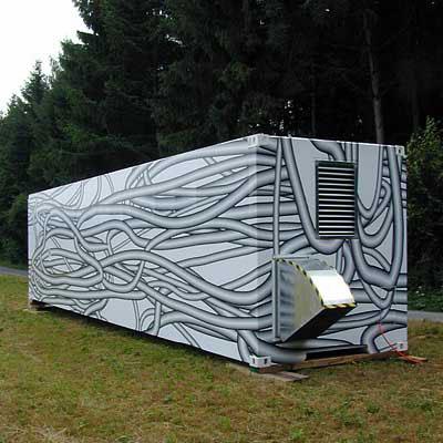Kunsthaus Zug mobil