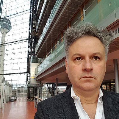 """""""Architekturausbildung an der Kunstakademie in Düsseldorf"""""""