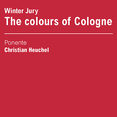 Winter Jury – The colours of Cologne