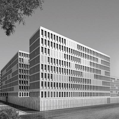 Architektur-Kunst und Neurowissenschaften